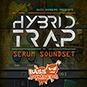 Hybrid Trap - Serum Soundset