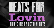Beats For Lovin - RNB Construction Kits