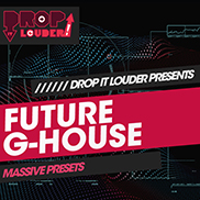 Future G-House - Massive Presets