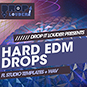 Hard EDM Drops - FL Studio Templates + W...