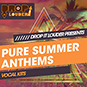 Pure Summer Anthems - Vocal Kits