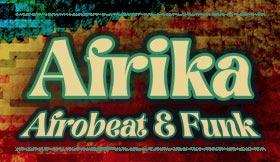 Afrika - Afrobeat & Funk