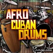 Afro Cuban Drums