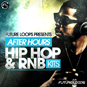 After Hours - Hip Hop And RNB Kits