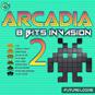 Arcadia - 8 Bits Invasion 2