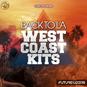 Back To LA - West Coast Kits