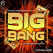 Big Bang - Hip Hop Construction Kits