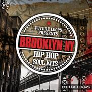 Brooklyn NY - Hip Hop And Soul Kits
