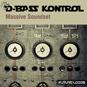 D-Bass Kontrol - Massive Soundset