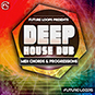Deep House Dub - MIDI Chords & Progr...