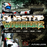 Dubstep Warriorz