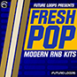 Fresh Pop - Modern RNB Kits