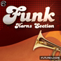 Jazz-Funk Horns Section
