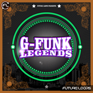 G-Funk Legends