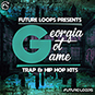Georgia Got Game - Trap & Hip Hop Kits
