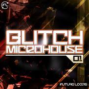 Glitch Micro House 01