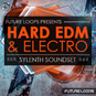 Hard EDM And Electro - Sylenth Soundset