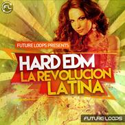 Hard EDM - La Revolucion Latina