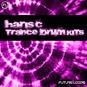 Haris C Trance Drum Kits