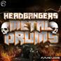 Headbangers - Metal Drums
