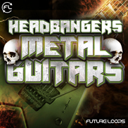 Headbangers - Metal Guitars