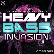 Heavy Bass Invasion