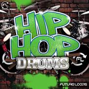 Hip Hop Drums