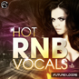 Hot RNB Vocals