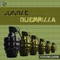 Jungle Guerrilla