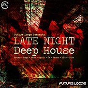 Late Night Deep House