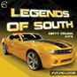 Legends Of South - Dirty Crunk Kits