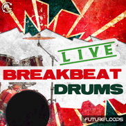 Live Breakbeat Drums