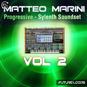 Matteo Marini Progressive - Sylenth Soun...