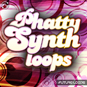 Phatty Synth Loops