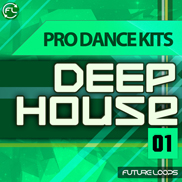 Pro Dance Kits - Deep House 01