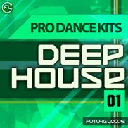 Pro Dance Kits - Deep House 01