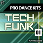 Pro Dance Kits - Tech Funk 01