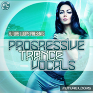 Progressive Trance Vocals