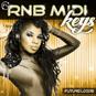 RNB Midi Keys