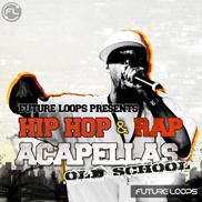 Hip Hop And Rap Acapellas