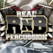 Real RNB Percussion
