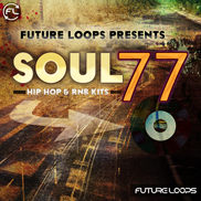 Soul 77 - Hip Hop & RNB kits