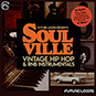 Soulville - Vintage Hip Hop And RNB Inst...