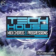 Tech House - MIDI Chords & Progressions