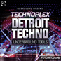 Technoplex - Detroit Techno & Underg...