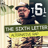 The Sixth Letter - Alternative Rap