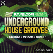 Underground House Grooves