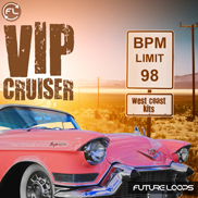 Vip Cruiser - West Coast Kits