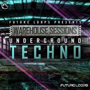 Warehouse Sessions - Underground Techno