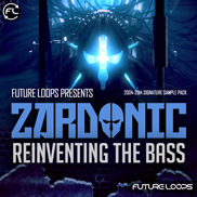 Zardonic - Reinventing The Bass